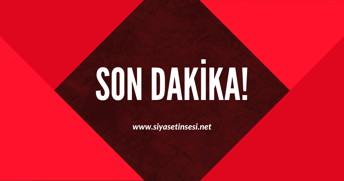 Cumhurbaşkanlığı'ndan Türk Gemisinde Yapılan Aramaya Tepki